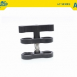 SCUBALAMP AC02 Butterfly Clamp