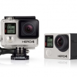 กล้อง GoPro Hero4 Black Edition