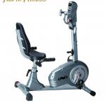 จักรยานออกกำลังกายเอนปั่น มือหมุน 8508r