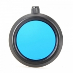 FL-2 Blue Ambient Light Filter for M3000-WRBT