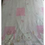 ผ้าห่มนาโน ลายการ์ตูน 4 ฟุต[NO-061]