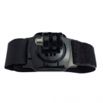 1064 - GoPro 360° Arm belt suitable for all GoPro Hero4,Hero3+,Hero3,SJ4000,SJ5000