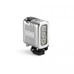 Qudos ไฟฉายติดกล้อง GoPro กันน้ำได้ 40m