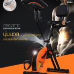 จักรยานออกกำลังกาย Eco bike