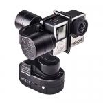 Zhiyun Z1 Rider-M สำหรับกล้อง GoPro Hero4/3/3+, Action Camera