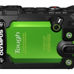 Olympus Stylus TOUGH TG-Tracker (กล้อง Action Camera) สีเขียว