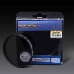 ฟิลเตอร์ CPL ZOMEI 37mm CPL Circular Polarizer Filter