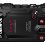 Olympus Stylus TOUGH TG-Tracker (กล้อง Action Camera) สีดำ