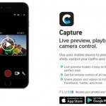 GoPro เปลี่ยนไอคอน App บนมือถือใหม่ พร้อมโปรแกรมใหม่สำหรับตัดต่อวีดีโอบนมือถือ
