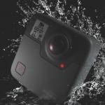 กล้องรุ่นใหม่ GoPro Fusion ถ่าย 360 องศา พร้อมสเปคและราคาในไทย