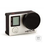 BlurFix Air with ND8 Filter สำหรับกล้อง GoPro
