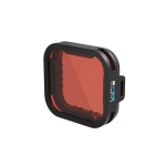 Blue Water Snorkel Filter (HERO5 Black) ฟิลเตอร์ดำน้ำตื้น เพื่อแก้ไขสีใต้น้ำให้ถูกต้อง