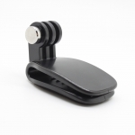 1188 - Head Quick Clip Suitable for all GoPro Hero4,Hero3+,Hero3,SJ4000,SJ5000,SJCAM