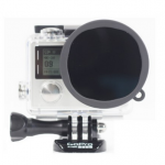 GoPro Neutral Density Filter For Hero4,Hero3+