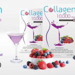 โดนัท คอลลาเจน รสมิกซ์เบอร์รี่ (Donut Collagen 10,000 mg. Mixberry Flavor)
