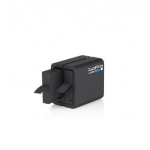 Dual Battery Charger สำหรับกล้อง GoPro Hero4