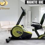 จักรยานออกกำลังกายเอนปั่น 8895R New series