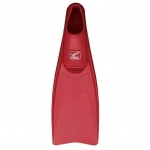 Fins Gull Super Mew Full Foot Red
