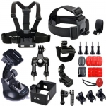 Smatree® 25-in-1 Gopro Accessories Kit