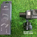 Zhiyun Z1 Rider-M Stabilizer Gimbal สำหรับกล้อง GoPro Hero5 Black and Hero4/3/3+