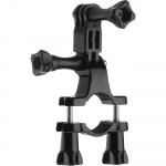 1009 - Bicycle Handle Bar สำหรับกล้อง GoPro Hero4,Hero3+,Hero3,SJ4000,SJ5000