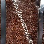 Flaxseed แฟลกซ์ซีด (Flax seed)