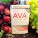 เอวาคลาเจนเพียวแท้100% (Ava collagen pure)