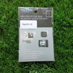 Telesin GoPro Hero 5 Screen Protector Glass ฟิลม์ติด LCD แบบกระจกกันรอยอย่างดี
