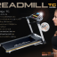 ลู่วิ่งไฟฟ้า รุ่นTC เครื่องออกกำลังกายลู่วิ่งไฟฟ้า Treadmill 2.5 thumbnail 3