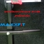 ขาย Power Chin Up Bar 54 Height บาร์โหนติดผนัง ติดกำแพง รุ่น สูง 54 CM. thumbnail 8