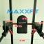 ขาย บาร์โหนตั้งพื้น MAXXFiT รุ่น PT701 Red thumbnail 12