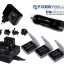 FREEWELL CHARGING KIT FOR GOPRO 3/3+/4 WITH BATTERY x 3PCS thumbnail 1