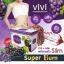 วีวี่ ซูปเปอร์สลิม รสองุ่น (Vivi super slim Super BurnX2) thumbnail 4