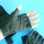 ขาย ถุงมือเล่นกล้าม ยกเวท ถุงมือฟิตเนส หรือ ถุงมือยกน้ำหนัก MAXXFiT Lifting Training Glove thumbnail 8