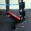 ชุดดัมเบล Chromed ขนาด 1 - 10 KG. (10 คู่) พร้อมชั้นวางทรงสามเหลี่ยมสีดำ-แดง วางได้ 10 คู่ thumbnail 20