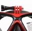 FMASK-RD Freewell Diving Mask สำหรับ GoPro สีแดง thumbnail 2
