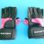 ขาย ถุงมือเล่นกล้าม ยกเวท ถุงมือฟิตเนส หรือ ถุงมือยกน้ำหนัก MAXXFiT Lifting Training Glove thumbnail 3