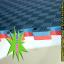 ขาย ยางรองพื้นกันกระแทก โฟม EVA ยางปูพื้นจิ๊กซอว์ แบบมีขอบ 4 แผ่น(4 ตรม.) thumbnail 13