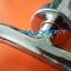 MAXXFiT OB34 Hammer Barbell ขนาด 2 นิ้ว ระบบบูททองเหลือง thumbnail 4