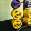 ขาย Body Pump Rack MAXXFiT สามารถเก็บ SET Body Pump MAXXFiT 20 KG. ได้ 12 ชุด thumbnail 22