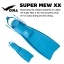 Fins Gull Super Mew XX Open Heel (S,MS,M,L,XL) thumbnail 1