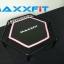 """ขาย แทรมโพลีน 50 นิ้ว Hexagon Trampoline 50"""" MAXXFiT(สปริงบอร์ดกระโดด) thumbnail 21"""