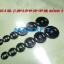 ขาย แผ่นน้ำหนักขนาด 2 นิ้ว (50 MM.) โอลิมปิก ทรง 12 เหลียม รูเสียบแบบสแตนเลส 12 Edges Rubber Coated Op Plate With Stainless Steel Ring 50 MM. thumbnail 20