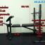 ม้านอนเล่นบาร์เบล MAXXFiT รุ่น WB201 B พับเก็บได้ (Weight Bench) thumbnail 13