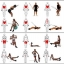 ขาย Fitness Resistance Band MAXXFiT ขายยางยืดออกกำลังกาย thumbnail 16