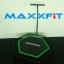 """ขาย แทรมโพลีน 50 นิ้ว Hexagon Trampoline 50"""" MAXXFiT(สปริงบอร์ดกระโดด) thumbnail 32"""