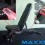 เก้าอี้ยกดัมเบล MAXXFiT รุ่น AB107 B (Commercial Grade) thumbnail 27