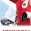 ลู่วิ่งไฟฟ้า Johnson/Horizon รุ่น ADVENTURE CL thumbnail 2