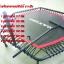 """ขาย แทรมโพลีน 50 นิ้ว Hexagon Trampoline 50"""" MAXXFiT(สปริงบอร์ดกระโดด) thumbnail 8"""
