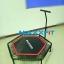 """ขาย แทรมโพลีน 50 นิ้ว Hexagon Trampoline 50"""" MAXXFiT(สปริงบอร์ดกระโดด) thumbnail 3"""